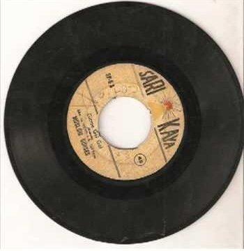 Müslüm Gürses Sarıkaya plak 6 (1969) albüm kapağı